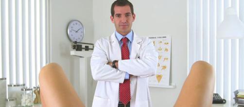 Caso sinta algum problema, procure sempre o médico