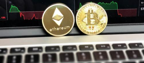 Cryptocurrency market is here to stay Photo: David McBee marked free for re use
