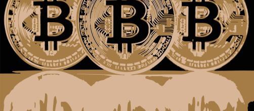 Cryptocurrency massacre -- Where is the bottom? [Image via Pixabay]