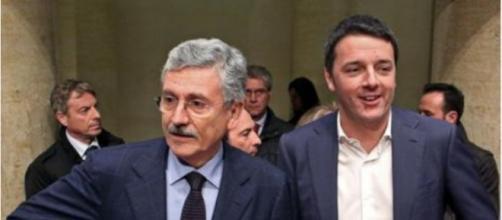 D'Alema contro Renzi ma disponibile al dialogo futuro con il Pd