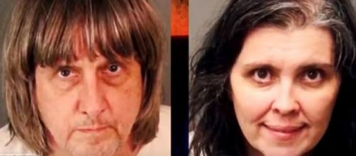 David and Louise Turpin kept their 13 children captive for years. - [Image: Inside Edition / YouTube screenshot]