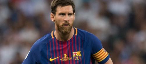 Di María opina que Messi sigue siendo el mejor del mundo.