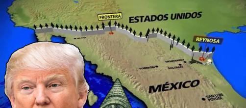 El muro de Donald Trump costará más