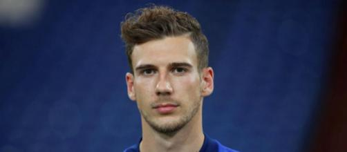 Goretzka portera les couleurs du Bayern Munich l'an prochain