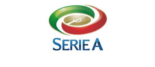 Il logo ufficiale della Serie A Tim