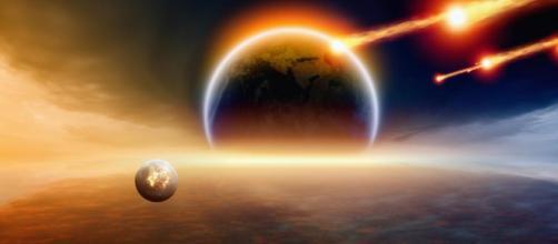 Il mondo finirà molto prima di quanto immaginiamo.