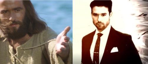 Jesus será visto em confronto com Ricardo Montana em ''Apocalipse''