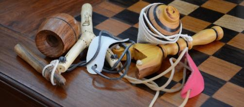 Juegos tradicionales aún están vigentes - tribunacampeche.com