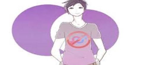 La asexualidad se muestra como una falta de atracción sexual durante toda la vida