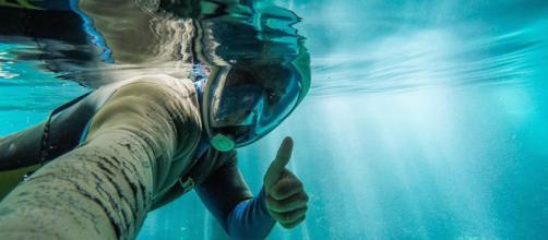 La cueva en Quintana Roo es el lugar arqueológico más importante del mundo que se encuentra bajo agua.