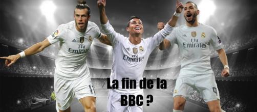 La fin d'une ère au Real Madrid ?