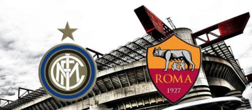 Le informazioni per sapere dove vedere Inter-Roma in diretta streaming e in tv