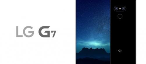 LG G7 prende forma: Snapdragon 845 e ben 4 fotocamere? - Tom's ... - tomshw.it