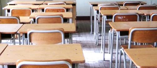 Abusi sessuali tra i banchi di scuola