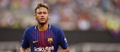 Mercato - Neymar de retour à Barcelone - madeinfoot.com