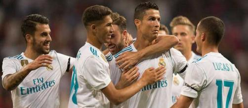 Mercato : Un cadre du Real Madrid négocie son départ !