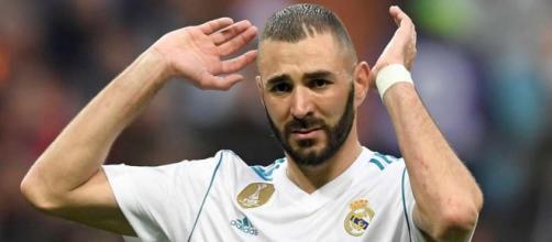 Mercato : Un concurrent de moins pour Karim Benzema !