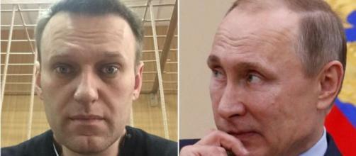 Navalny denuncia i legami tra Putin, M5S e Lega