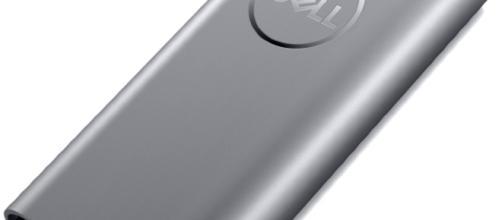 Nuevos SSD externos Thunderbolt 3 de Dell.