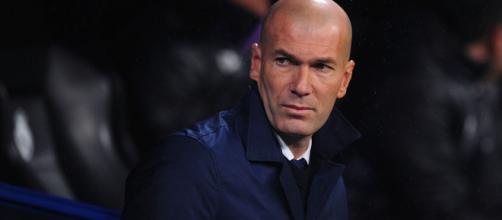 Peça chave de Zidane é contestada pela torcida