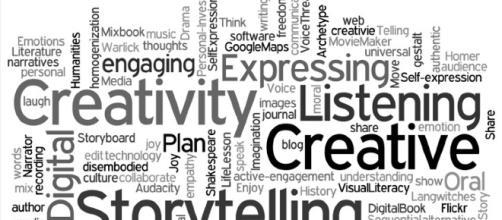 Periodismo de marca, storytelling y creatividad