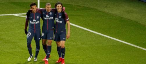 PSG-Dijon (8-0) : une victoire historique en chiffres - Le Parisien - leparisien.fr