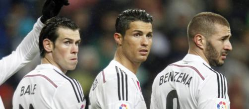 Real Madrid | Bale, Benzema and Cristiano won the war against ... - as.com
