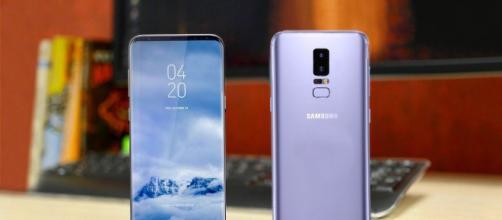 Samsung Galaxy S9 ed S9 Plus sono più vicini di quanto possiate credere