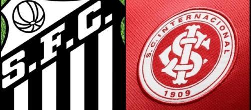 Santos x Inter: transmissão ao vivo