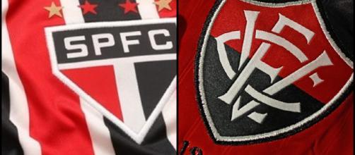 São Paulo x Vitória: ao vivo nesta quinta-feira (18)
