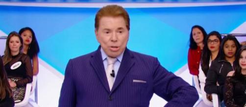 Silvio chegou causando no Twitter