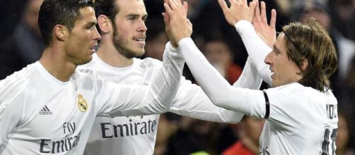 Un jugador saldrá del Real Madrid