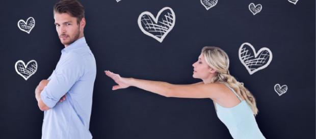 Alguns signos não suportam a ideia de um relacionamento sério.