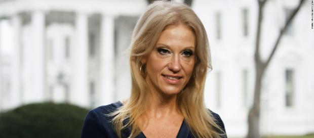 """""""Bowling Green Massacre"""" de Kellyanne Conway no fue un desliz de una sola vez ... - cnn.com"""