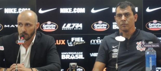 Corinthians demostra interesse em outro jogador
