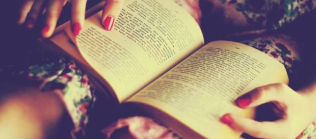 Cuando no puedes dejar de leer