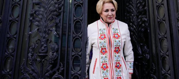 El presidente de Rumanía nomina a Viorica Dancila para encabezar ... - sputniknews.com