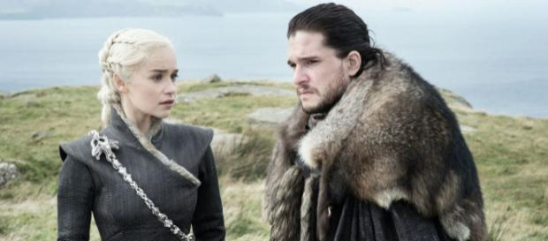 Game of Thrones : on devine ce qu'il va se passer durant la saison ... - premiere.fr