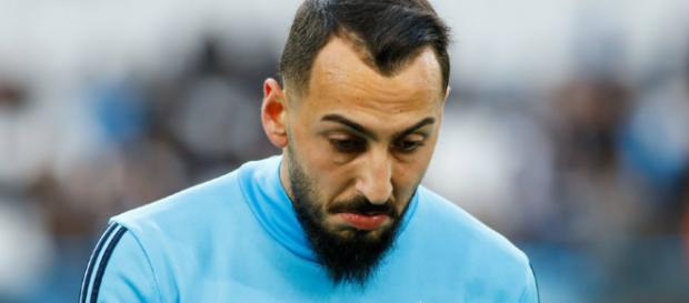 La mise au point du clan Mitroglou