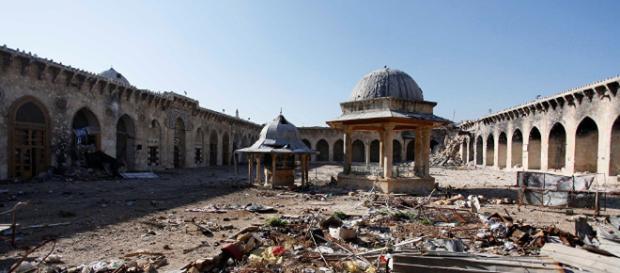 La Unesco visita Alepo para evaluar la destrucción del patrimonio ... - sputniknews.com