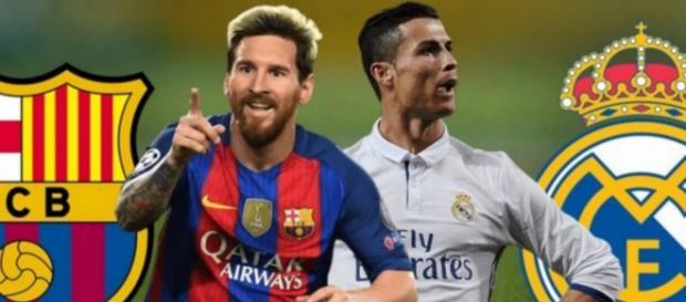 Mercato : Le Barça se jette sur un joueur du Real Madrid !