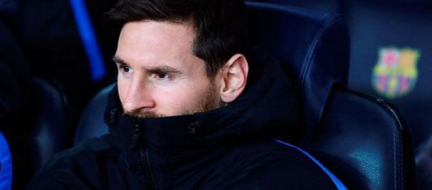 Messi avisa a Bartomeu del interés del PSG por un crack del Barça- diariogol.com