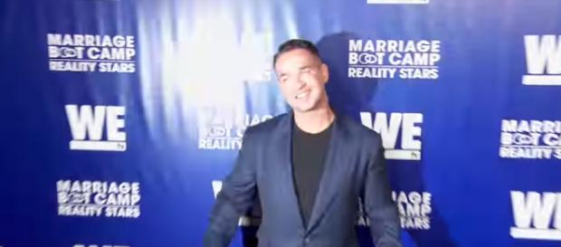 """Mike """"The Situation"""" Sorrentino Looking at 15 Years in Prison - Image credit - Splash News TV 