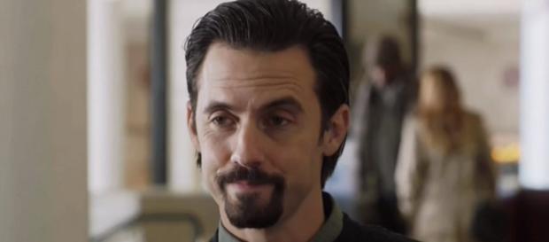 Milo Ventimiglia plays Jack Pearson in 'This Is Us'. (Photo Credit: : TV Promos/YouTube screencap)