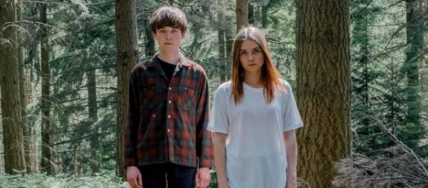 Netflix : Une saison 2 pour The End Of The F***ing World ? - The ... - melty.fr
