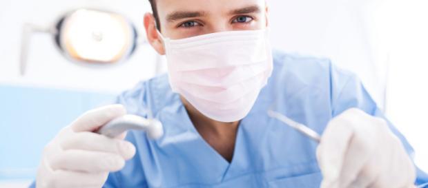 Por qué un dentista puede preguntar por su vida sexual