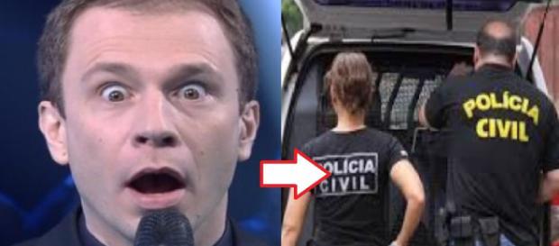 Reality show da Rede Globo tem participante polêmico e que recebeu denúncias - imagem meramente ilustrativa