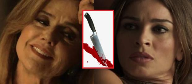 Sophia matará Lívia de forma macabra em 'Outro Lado'?