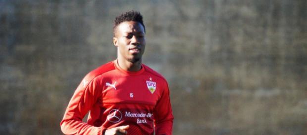 VfB Stuttgart: Bleibt Carlos Mané eine OP erspart? - VfB Stuttgart ... - zvw.de