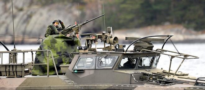 Svezia si prepara alla guerra: ecco cosa verrà consegnato ai cittadini